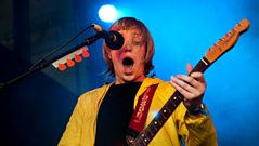The Xcerts - T in the Park 2011 Highlights