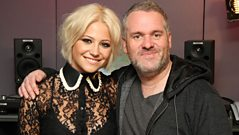 Pixie Lott talks LA and her new album