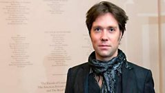 Rufus Wainwright talks to Simon Mayo