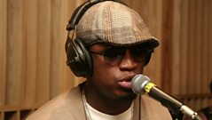 Ne-Yo on making 'So Sick' with Stargate