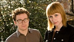 Wye Oak - Interview with Huey Morgan