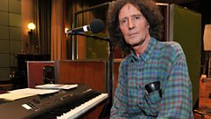 Gilbert O'Sullivan - Interview with Ken Bruce