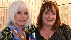 Debbie Harry - Interview with Janice Long