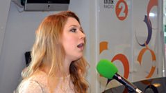 Hayley Westenra - Interview with Terry Wogan