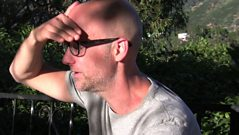 Moby's Music Industry Advice