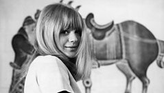 Marianne Faithfull - Come And Stay With Me