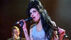 Amy Winehouse - Interview with Janice Long