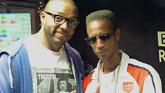 Jam Hot Interview with D Double E
