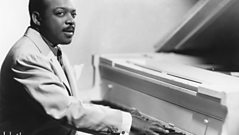Count Basie -Take Me Back Baby