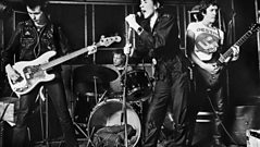 The Sex Pistols - God Save the Queen