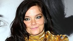 Bjork In Conversation with Jo Whiley