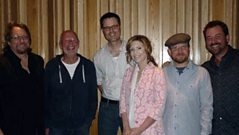 Alison Krauss and Union Station - Interview with Bob Harris