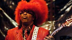 Bootsy Collins - Interview with Craig Charles