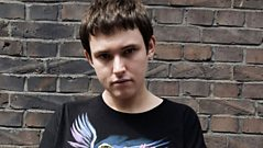 Behind The Beats with Hudson Mohawke