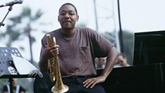 Wynton Marsalis on the 'New Orleans Sound'