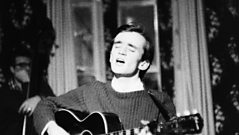 Martin Carthy - Scarborough Fair