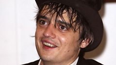 Pete Doherty - Gin in Teacups