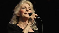 Judy Collins - Farewell to Tarwathie