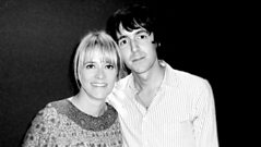 Miles Kane - Edith Bowman Album Show session