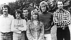 Ashley Hutchings on Joe Boyd and his impact on Fairport Convention