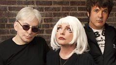 Blondie reveal their favourite albums