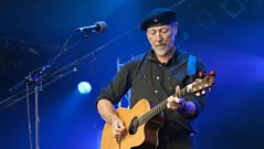 Richard Thompson - Interview with Mike Harding