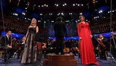 BBC Proms: Simón Bolívar Symphony Orchestra: Mahler 2 - Finale