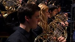 BBC Proms: Prokofiev - Romeo and Juliet