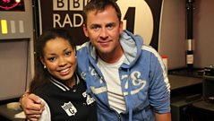 Dionne Bromfield talks to Scott about Amy Winehouse
