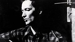 Woody Guthrie - Ranger's Command
