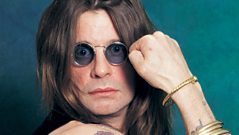 Ozzy Ozbourne reminisces