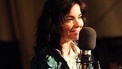 Björk talks Biophilia