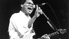 Robert Cray - The Last Time