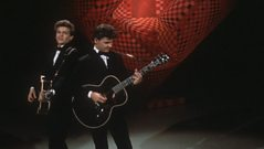 The Everly Brothers- Songs Our Daddy Taught Us