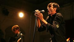 Brett Anderson on Suede's image