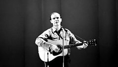 Tom Paxton on The Weavers
