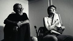 Peggy Seeger - The First Time Ever I Saw Your Face