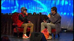 Dappy interviewed by Angelos Epithemiou