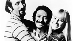 Peter Paul and Mary - The Hangman
