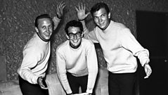 Buddy Holly and The Crickets - Peggy Sue