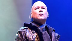 Phil Oakey speaks to Radcliffe and Maconie