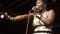 Brenda Fassie - Weekend Special