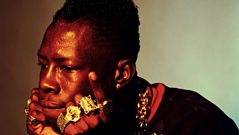Shabba Ranks interview