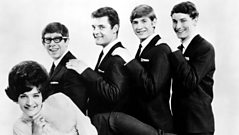 The Honeycombs- Have I The Right