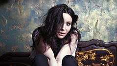 Nerina Pallot - Tom Morton session