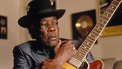 John Lee Hooker and Van Morrison - Baby Please Don't Go