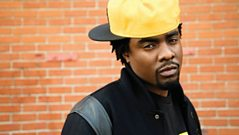 Wale on Ace and Vis