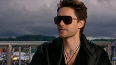 Jared Leto - Reading Festival interview