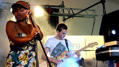 Kirk Spencer - Reading Festival highlights