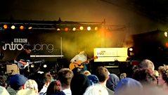 Daughter - Reading Festival Highlights
